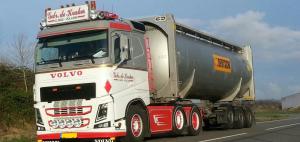Transportbedrijf Zeeland