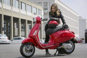 scooter kopen amsterdam
