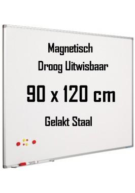 whiteboard_budget_90x120cm_magnetisch