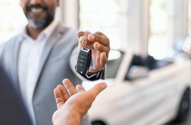 auto lening