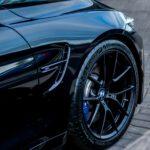 BMW 3 serie velgen te zien in nieuwe film