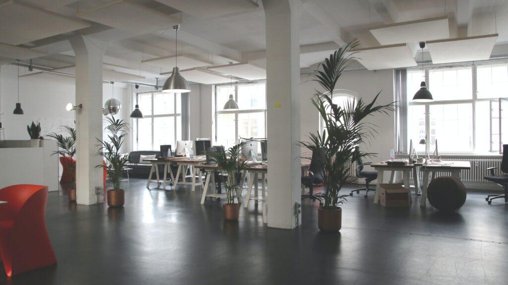 werkplek huren amersfoort
