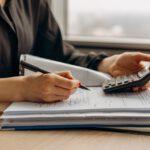 Vergemakkelijk de werkzaamheden met een boekhoudpakket